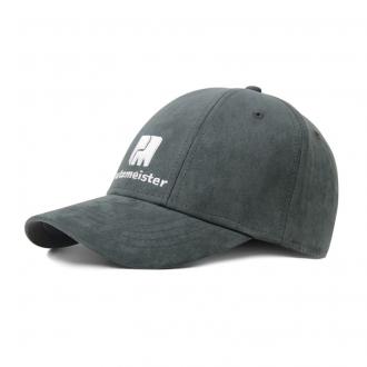 Baseball Cap anthrazit