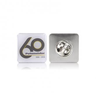 Pin im 60 Jahre Design