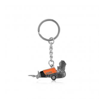Schlüsselanhänger Estrichboy