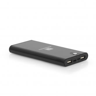 Powerbank Flat10