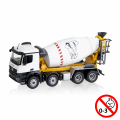 Model Truck mixer P9G UL