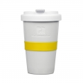 Putzmeiste porcelain coffee to go mug