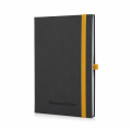 Notizbuch A5 Hardcover