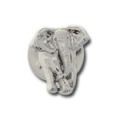 Pin Elefant in 3D