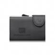 C-Secure RFID Kartenhalter und Geldbörse